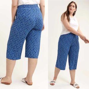 Every story Capri pants